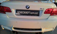 Gross und Geis BMW M3