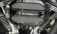 Gross und Geis Harley Davidson Motor